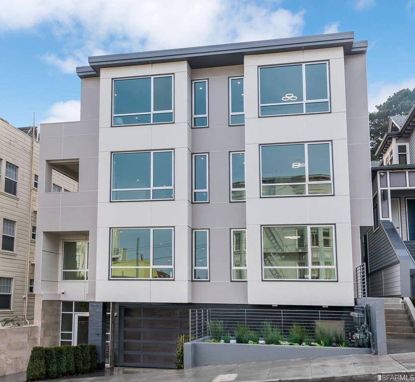 1811 Turk St Unit 101, San Francisco, CA 94115
