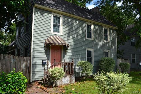 Photo of 510 W Colonial Ave, Elizabeth City, NC 27909
