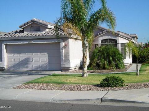 6504 W Florence Ave, Phoenix, AZ 85043