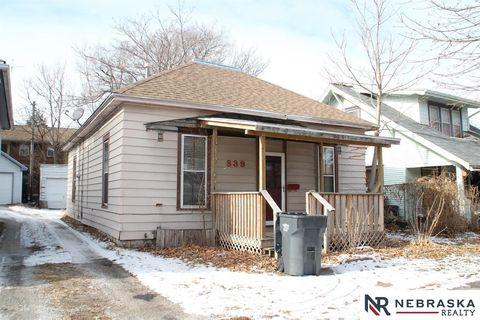 839 S 21st St, Lincoln, NE 68510