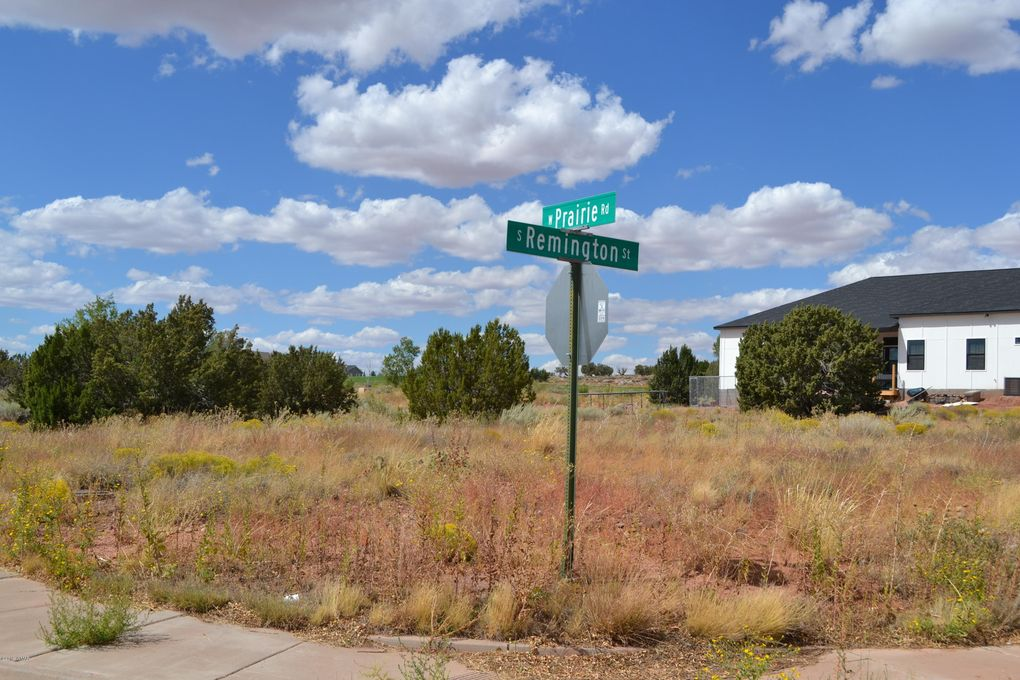 1816 Prairie Rd Snowflake, AZ 85937