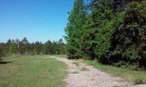 Highway 1233, Goldonna, LA 71031