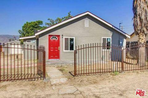 26082 Cypress St, San Bernardino, CA 92410