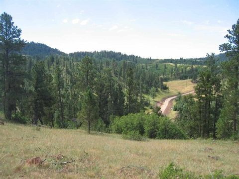Middle Fork Rd, Devils Tower, WY 82714