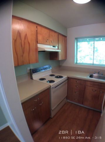 Photo of 11850 Se 26th Ave Apt 315, Milwaukie, OR 97222
