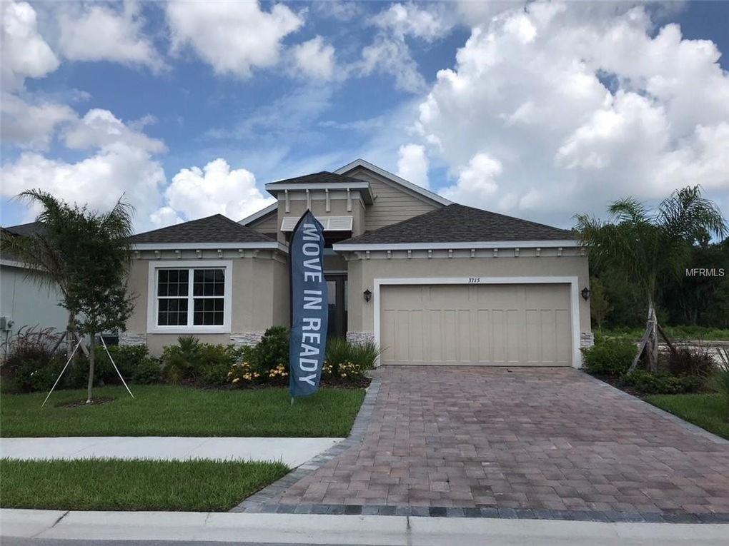 3715 Manorwood Loop, Parrish, FL 34219