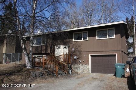 2901 W 42nd Ave, Anchorage, AK 99517