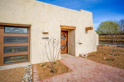 3917 Pedroncelli Rd Nw Albuquerque Nm 87107