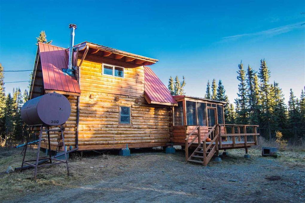 Fairbanks Alaska Property Tax Records