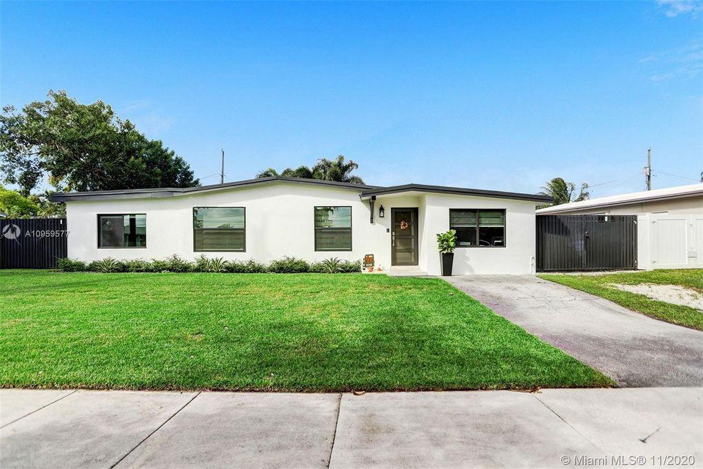 18400 NW 82nd Ave Hialeah, FL 33015