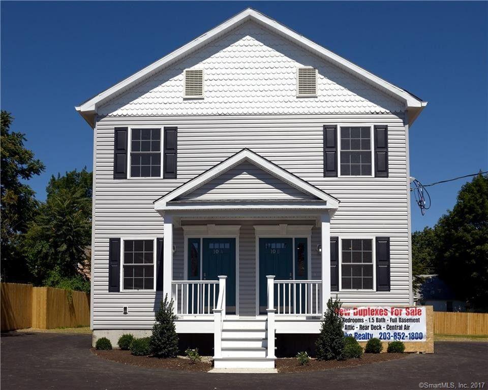 10 Adamson Ave Unit A, Norwalk, CT 06854