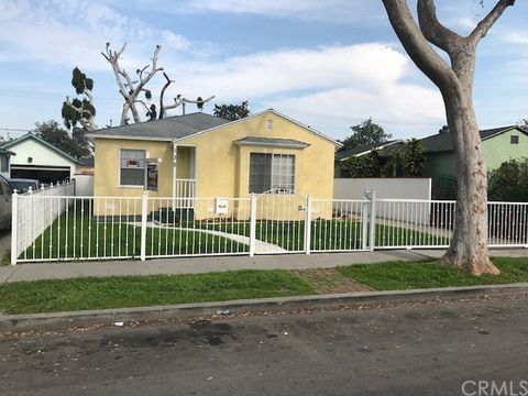 Photo of 135 E Gordon St, Long Beach, CA 90805