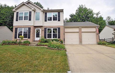1560 Creekside Rd, Batavia Township, OH 45102