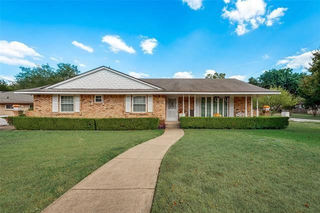 402 Oriole Blvd Duncanville, TX 75116