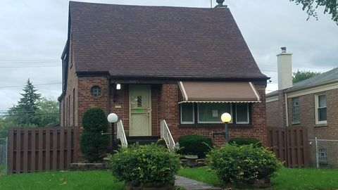 Photo of 14113 S Edbrooke Ave, Riverdale, IL 60827