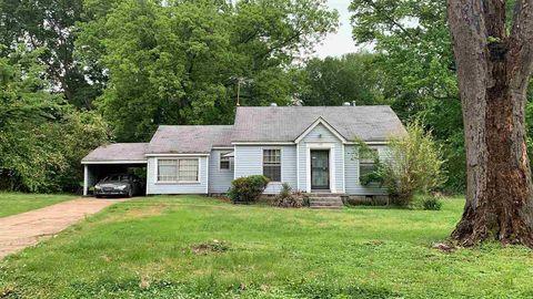 Whitehaven Memphis Tn Real Estate Homes For Sale Realtor Com