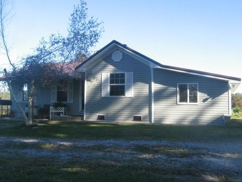 1737 Hugh Paxton Rd, Greensburg, KY 42743