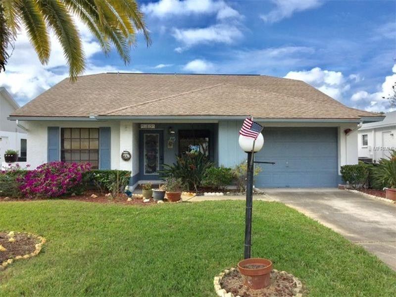 11815 Wax Myrtle Ct New Port Richey, FL 34654