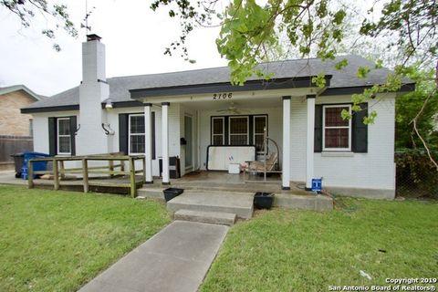 Photo of 2106 W Magnolia Ave, San Antonio, TX 78201