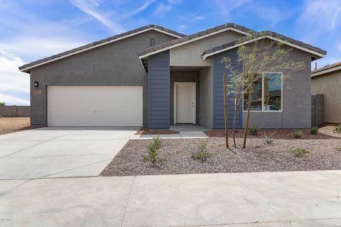 Photo of 21191 W Holly St, Buckeye, AZ 85396