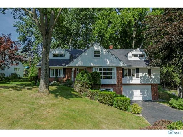 2145 fordway st ottawa hills oh 43606 home for sale