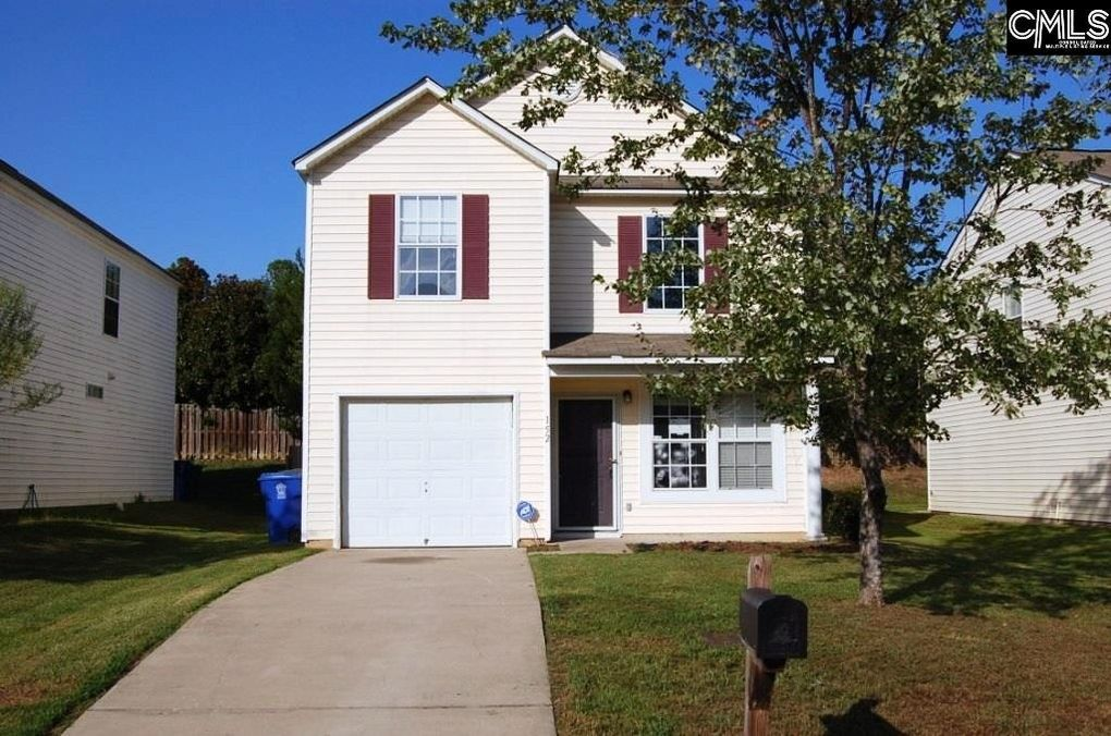 Richland County South Carolina Property Records Search
