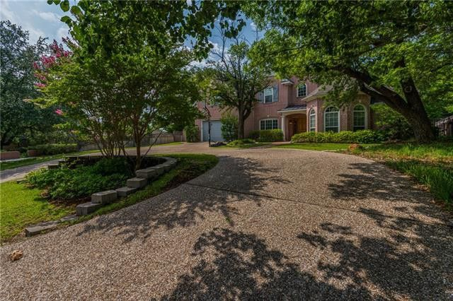 1209 N Leslie Ave, Sherman, TX 75092