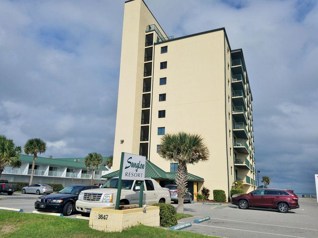 3647 S Atlantic Ave Unit 8B Daytona Beach, FL 32118