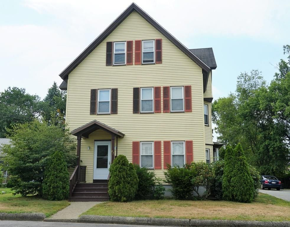 62 Purchase St Taunton, MA 02780