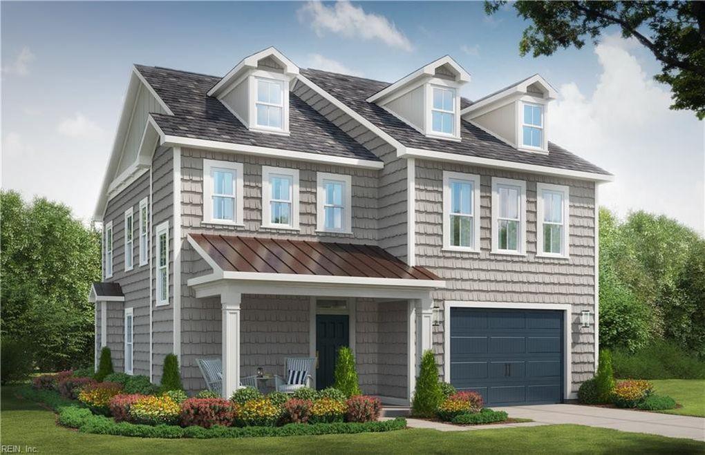 Mm Hickory Manor-the Brinsley, Chesapeake, VA 23322