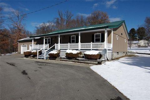 621 Hill City Rd, Cranberry Township, PA 16319