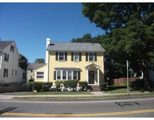Homes For Sale By Owner In Dedham Ma