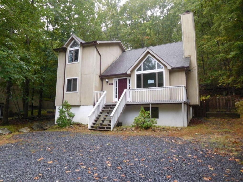 Bushkill Pa Property Records