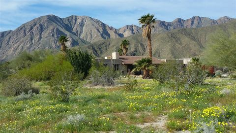 Photo of 524 Indian Head Ranch Rd, Borrego Springs, CA 92004