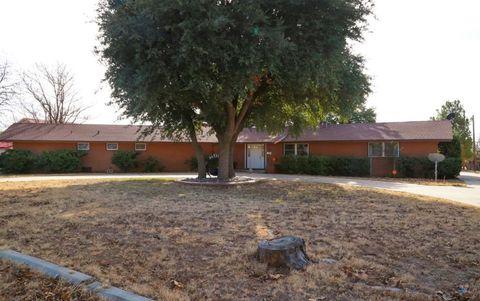 Photo of 725 Marshall St, Colorado City, TX 79512