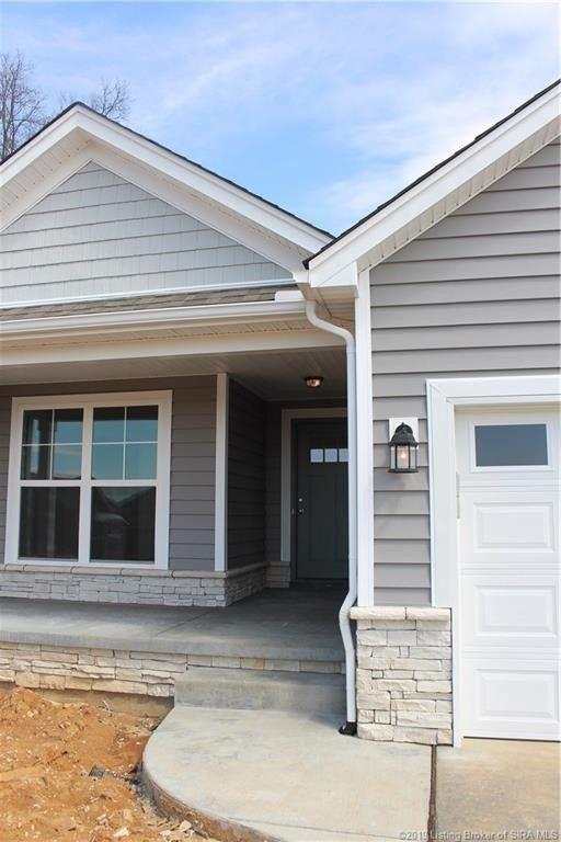 3808 Carnation Ct Lot 105, Jeffersonville, IN 47130