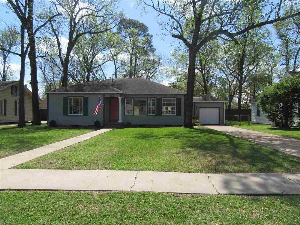 2665 Long St, Beaumont, TX 77702