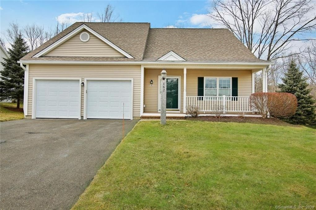 162 Meadow Brook Rd Oxford, CT 06478