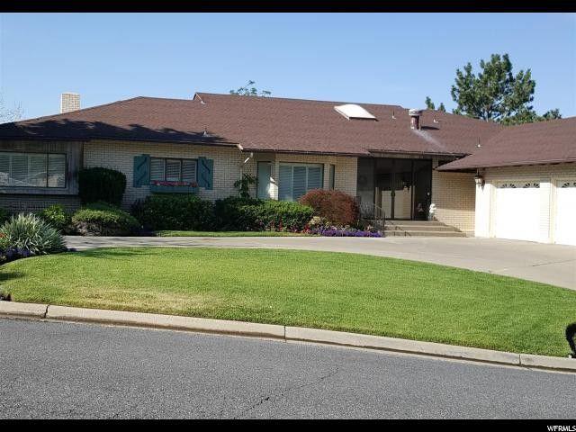 1130 e millbrook way s bountiful ut 84010 home for