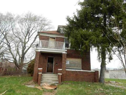 9417 birwood st detroit mi 48204 home for sale and real estate listing