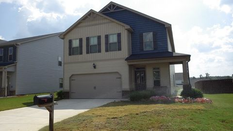 Grovetown GA Homes With Special Features