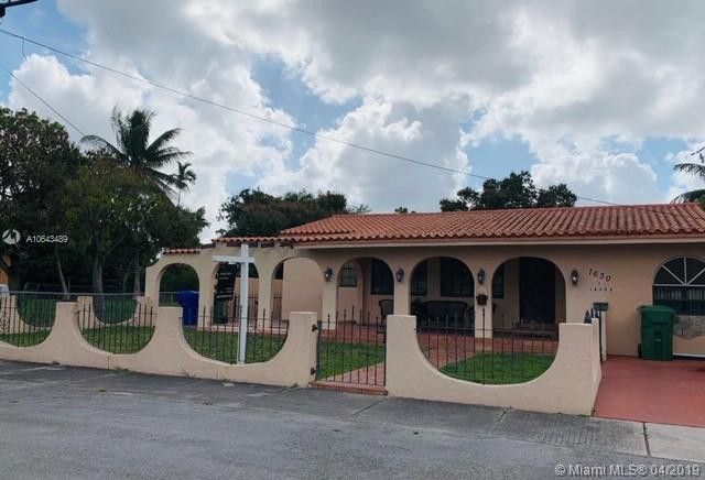 1630 Nw 31st Ave, Miami, FL 33125
