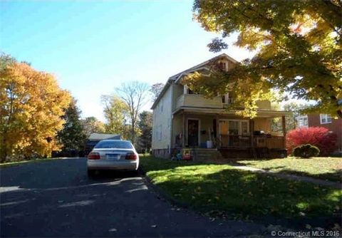 Middletown, CT Multi-Family Homes for Sale Real Estate