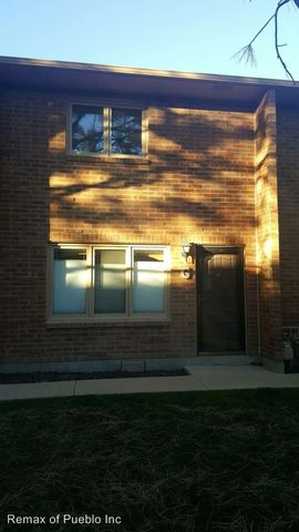 Photo of 2105 Chatalet Ln Apt G, Pueblo, CO 81005
