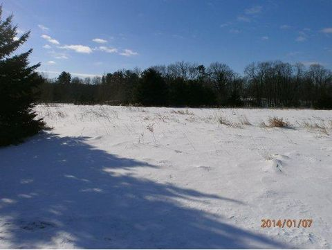 Trout Ln, Town of Union, WI 54949