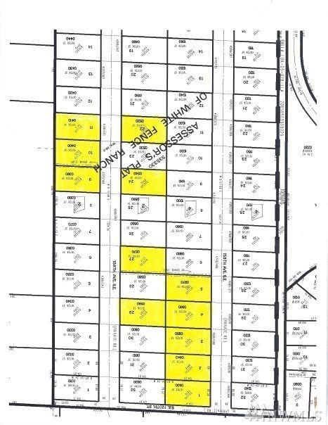 122 Xx 155th Ave Se Lot 5, Renton, WA 98059