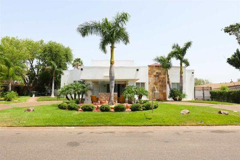 Photo of 105 Mc Pherson Ave, Laredo, TX 78041