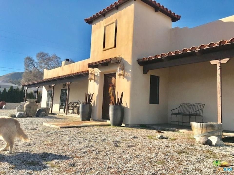 49540 Park Ave, Morongo Valley, CA 92256