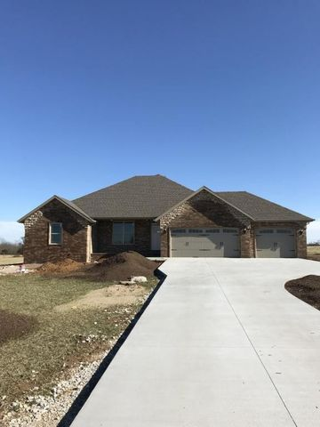 150 Southern Fields Cir, Clever, MO 65631
