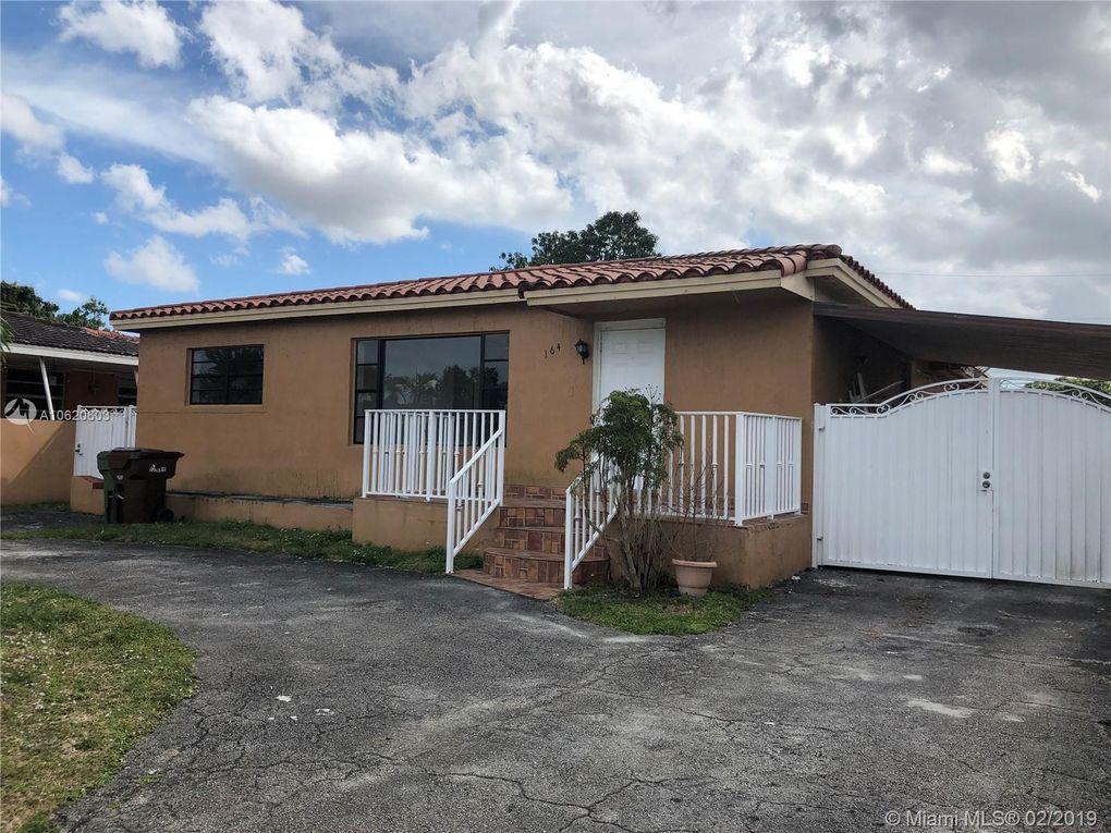 164 E 58th St, Hialeah, FL 33013